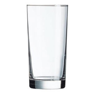 personalized water drinking glass